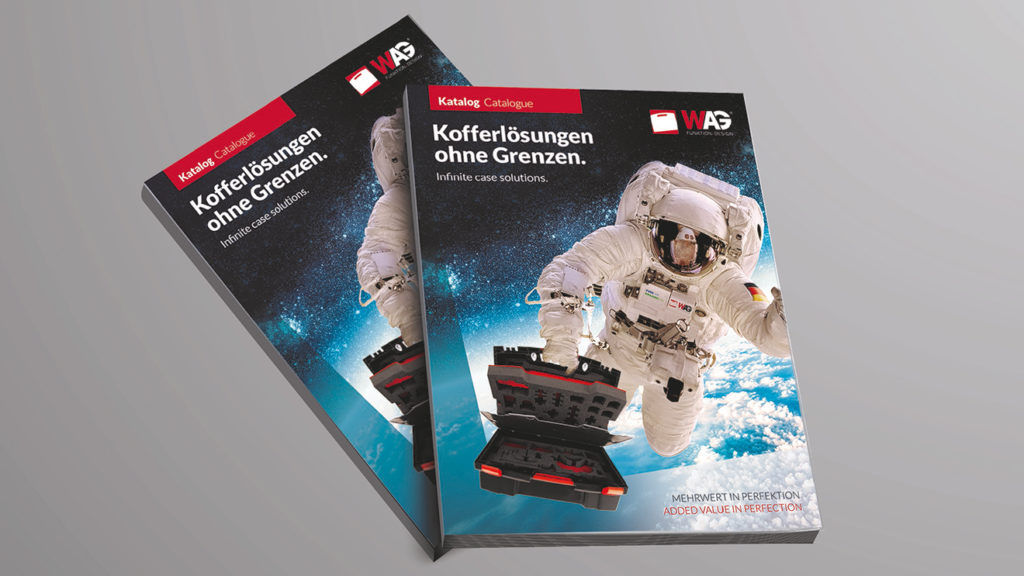 Preview Catalogue of W.AG 2020