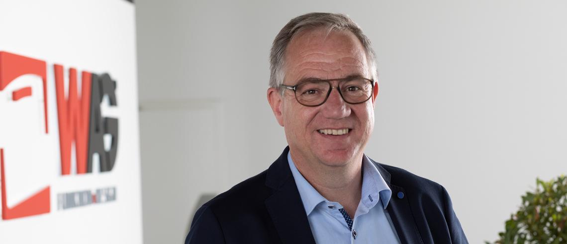 WAG Corporate Social Responsibility Bertram Göb