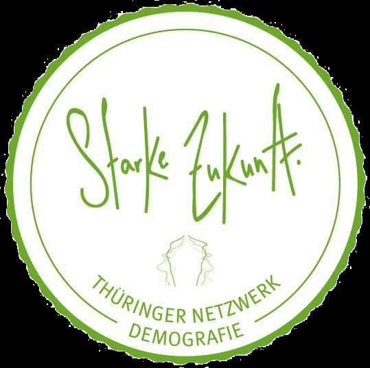Starke Zukunft - Thüringer Netzwerk Demografie
