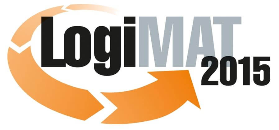 W.AG auf der LogiMAT 2015