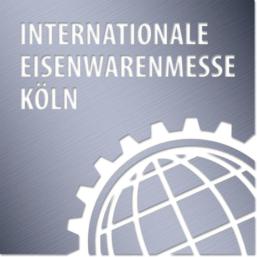 Logo Eisenwaren farbig